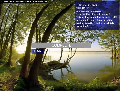 2016 04 29 210028 m - [Christie's Room] Episode 167 - The Raft (2016)