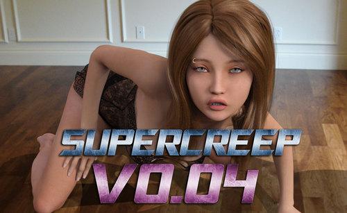 Supercreep v0.04 bugfix update (Lawina)
