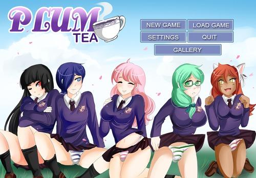 2016 06 10 095140 m - Plum Tea [Uncensoredl, English,2016] - XXX GAME