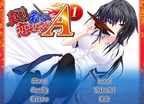 2016 06 21 221825 m - Maji de Watashi ni Koishinasai! A-1 (Majikoi A-1) [English Patched]