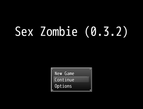 Sex Zombie 0.3.2 [Patreon] - (The Dystopian Project)