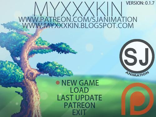 MyXXXKin (version 0.1.8) [StickJump] - Incest RPG Game