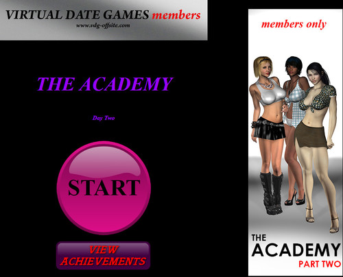 2016 08 17 185124 m - The Academy Part 2 (Vdategames) [2016] - XXX NEW GAME