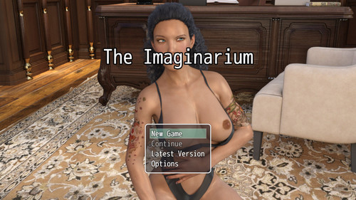 2016 09 21 131831 m - The Imaginarium [Version, 0.8] (Daniels K.)