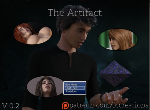 The Artifact - Version 0.2( iccreations) [NEW] - XXX GAME