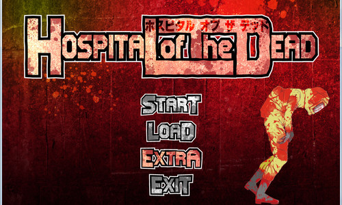 2016 09 27 000041 m - Hospital of the dead - XXX GAME
