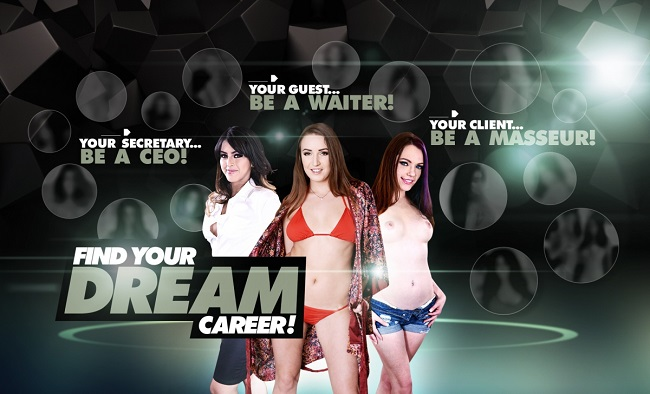 Find%20Your%20Dream%20Career%2113 - Find Your Dream Career 4! [21Roles] [SuslikX]