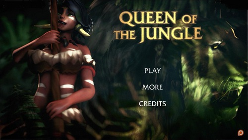 JWRgmA1 m - League of Legend : Nidalee - Queen of the Jungle [English,Uncensored]
