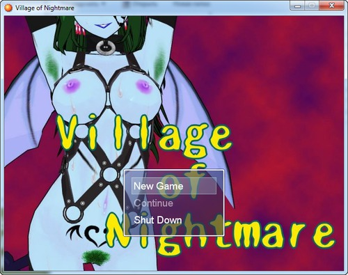 2015 10 15 213834 m - Village of Nightmare [2.1] (akuoti) [English,Uncensored]