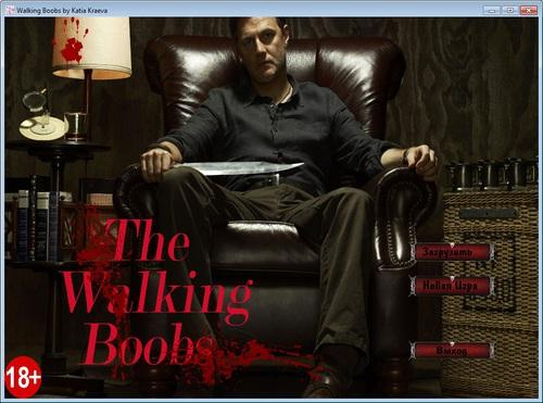 d47aa46fdf7457ede787780a37b015bc m - The Walking Boobs [1.0] (Katia Kraeva)