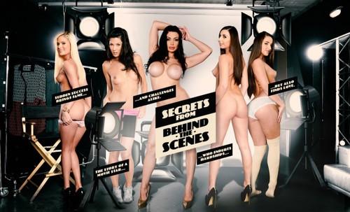 ac2849f8b6caf83bfb95b2763feca20e m - Secrets From Behind the Scenes