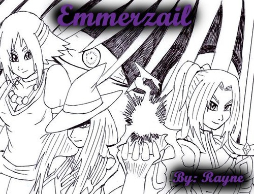 Emmerzail [0.31] (Raindrops Thanatos)