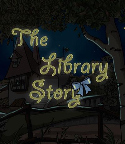 Library story [DEMO] (Xaljio, Latissa)