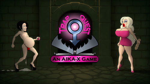 Trap Quest [Release 7 Version 1.2] (Aika)