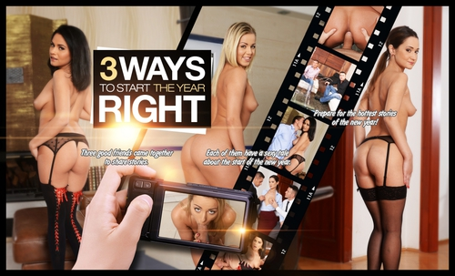 3%20Ways%20to%20Start%20the%20Year%20Right1 m - 3 Ways to Start the Year Right (Lifeselector) [2016]