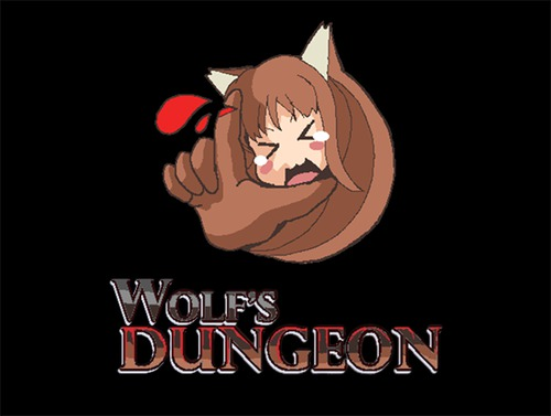 Wolf's Dungeon [Ver. 160207 And Ver. 141008] (eluku99)