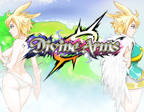 ViperV (kReig - Divine Arms 1.90