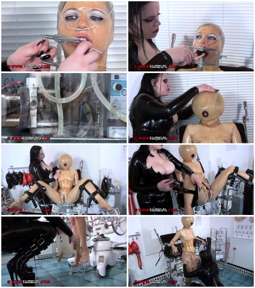 Latex – Rubber (Extreme Fetishes) 133