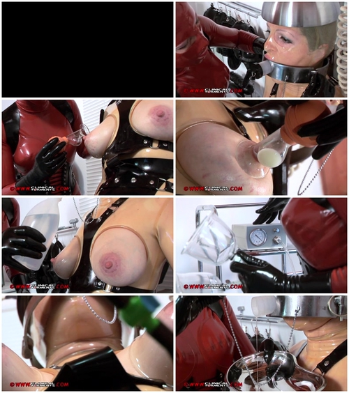 Latex – Rubber – Extreme Fetishes 141