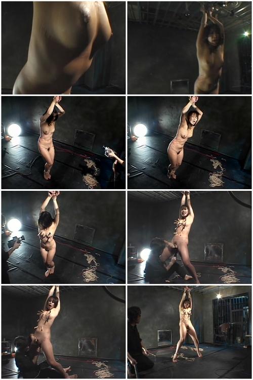 Jav BDSM – Slave Bound 004