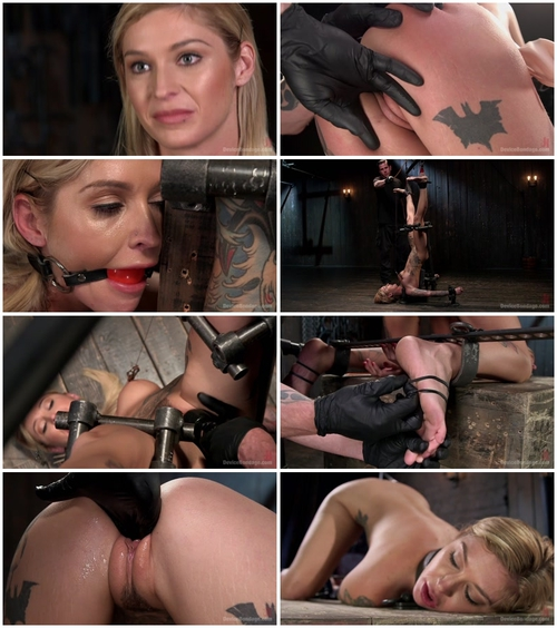 Kleio Valentien (HER SUBMISSION 26.06.2015) BDSM, Humiliation