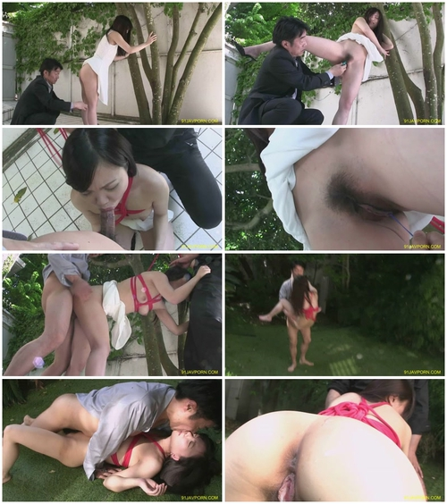 Minako – Petite, Outdoor, Domination, Bondage, Threesome, Blowjob, All Sex, Creampie