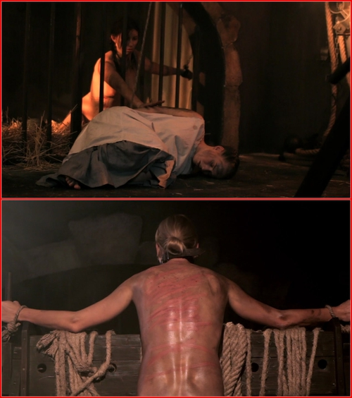 History of Pain – Inquisition – BDSM, Torture, Bondage, Spanking, Hardcore