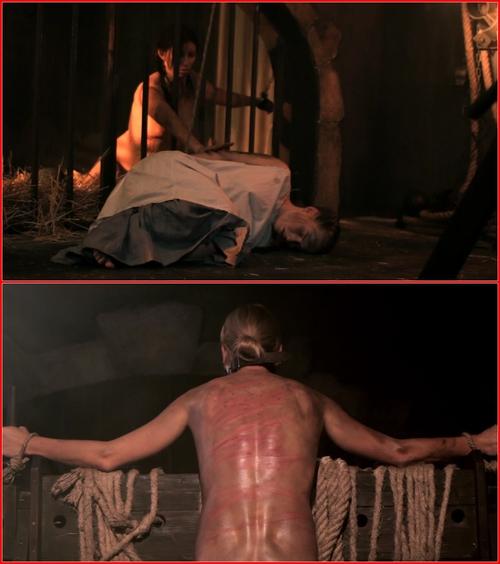 History of Pain – Inquisition – BDSM, Torture, Bondage, Spanking, Hardcore