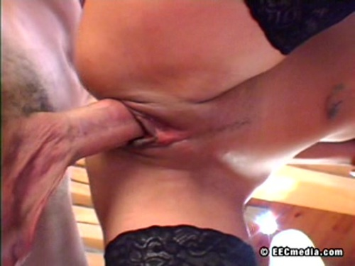 Excellent anal with young hottie 7