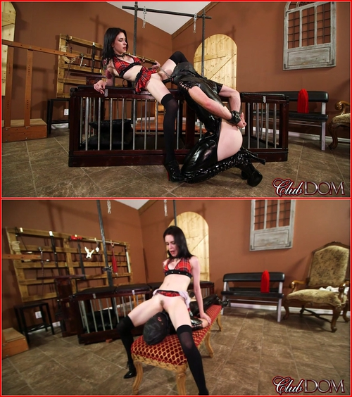 Anna Lee – Brat Chindo 2015 Femdom, Humiliation, Fetish, Face Sitting, Hairy