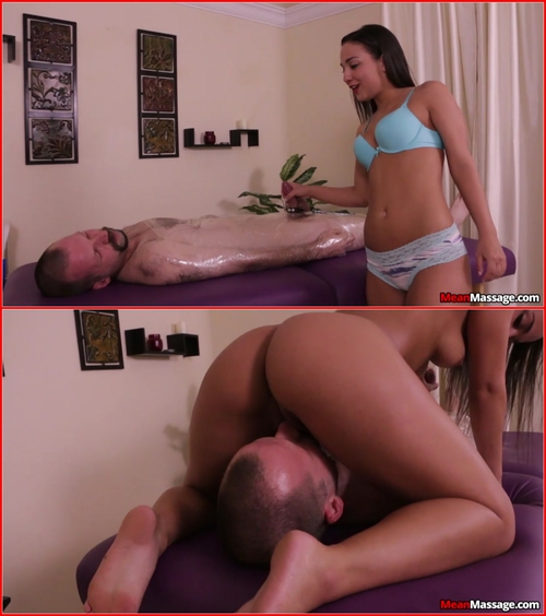Mean Massage Amara Romani 15-08-20
