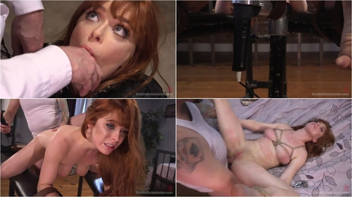 Penny Pax Anal Obsession 18.03.2016