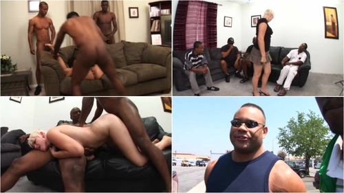 Gang Bang Squad 14 – 1 creampie, ass to mouth, latina, double penetration, gang bang, orgy