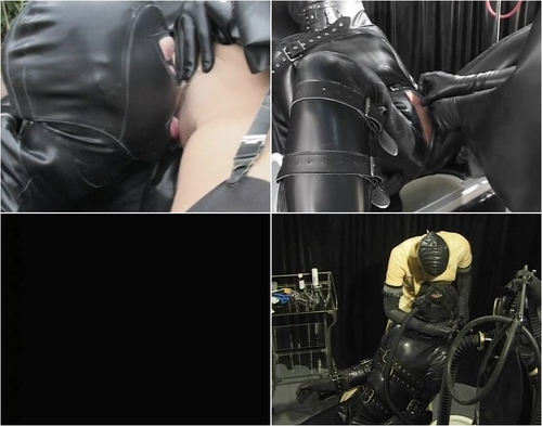 Rubber Rituals Part. 1