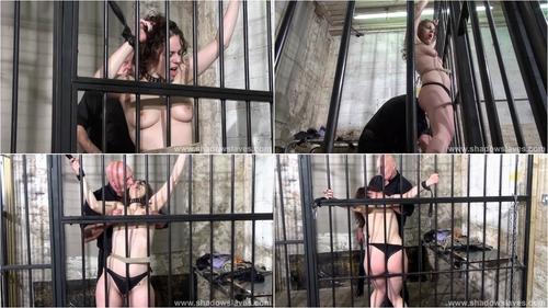 Prison Camp Part 4