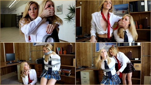 BDSM - Lesbo Humiliation - Lezdom - Page 135 - Extremal