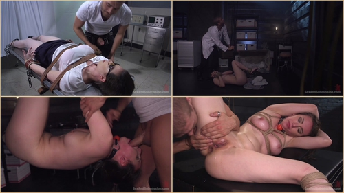 Casey Calvert and Xander Corvus The Dirty Cop