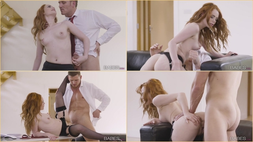 Ella Hughes Stress Relief (22 May 2016)