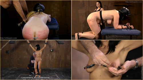 Punishment Methodology 4