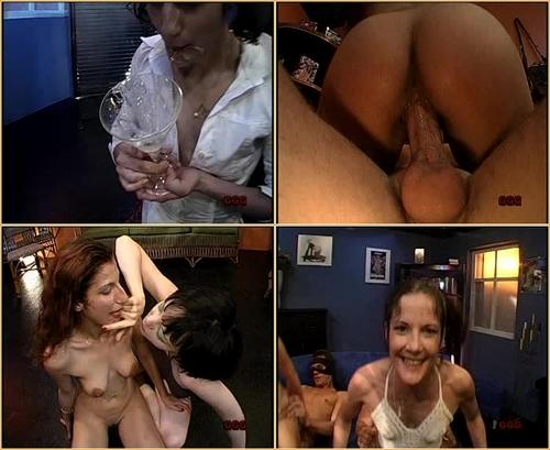 Spermacolada