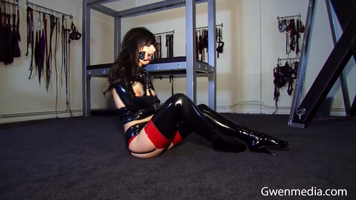 Lynn Pops – Latex Submission Part 3