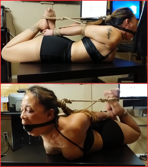 A Body Made for Bondage