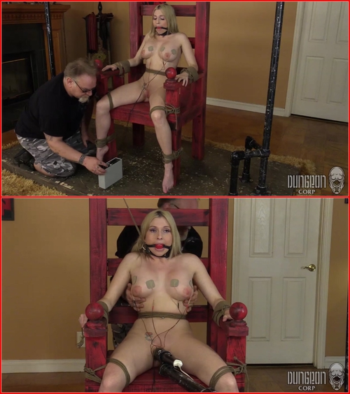 Christie Stevens – 22.09.2015 BDSM, Humiliation 2