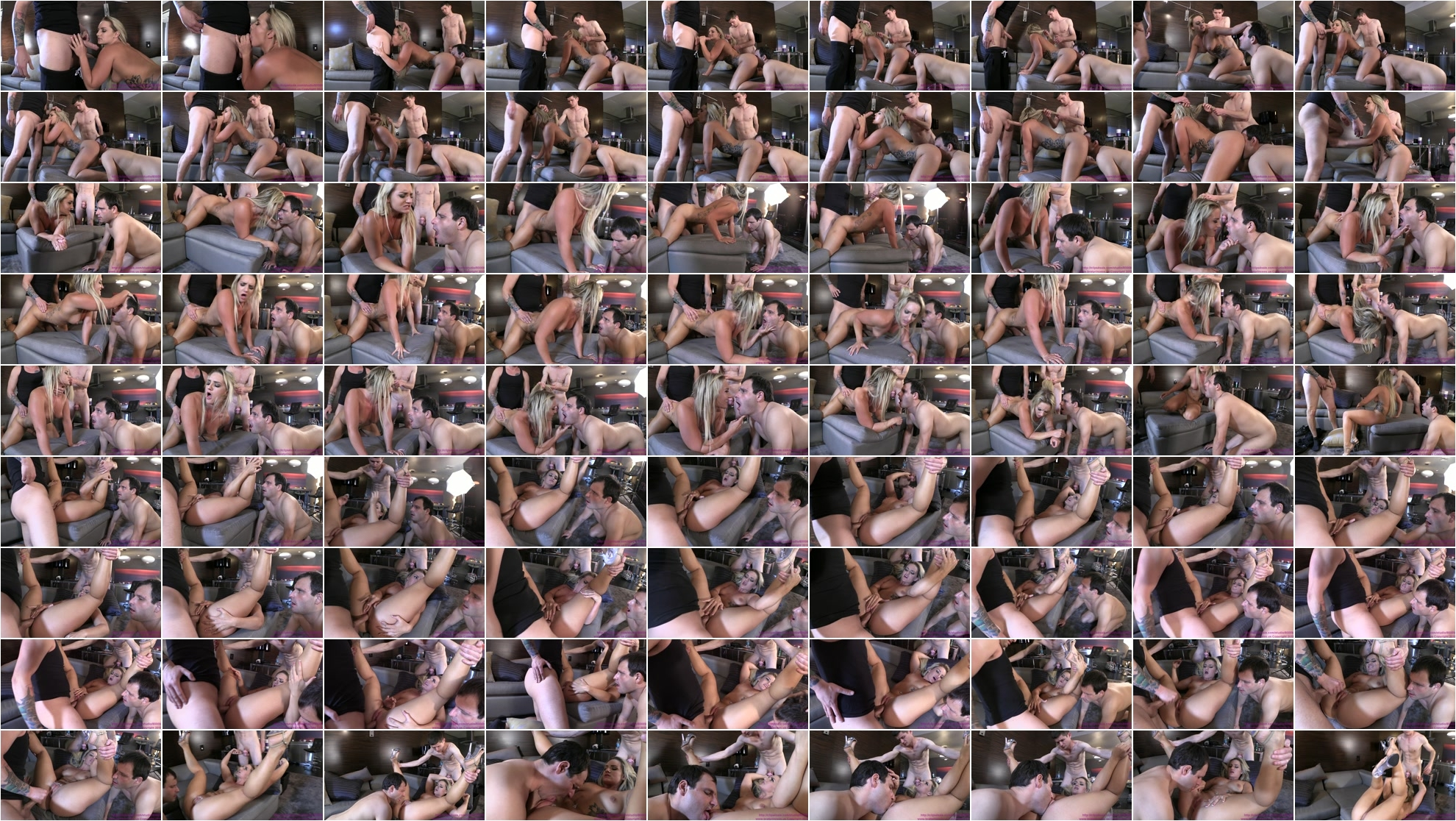 Cali_Carter_-_Fucked_By_Stud_With_Two_Chastity_Cucks_Serving.C3,