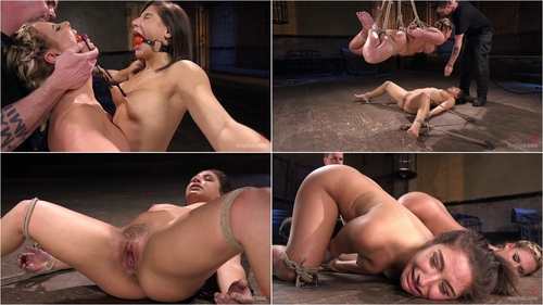 Phoenix Marie and Abella Danger 28 Jan 2016