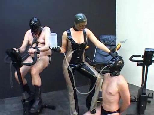 german woman dominate man slaves_cover,