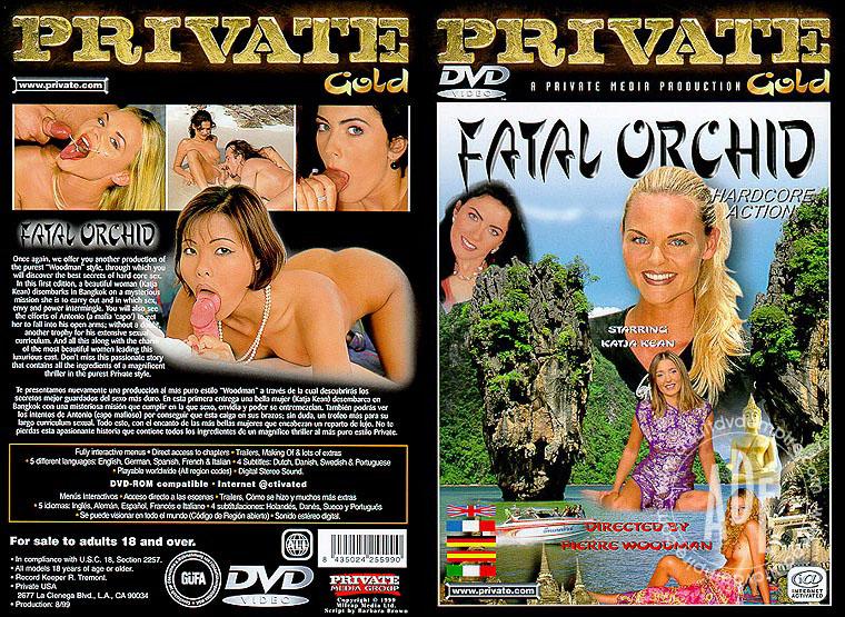 Eva roberts 3 fatal orchid - 2 part 6