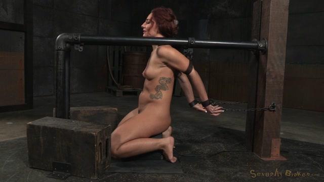 erotiske BDSM videoer bronse