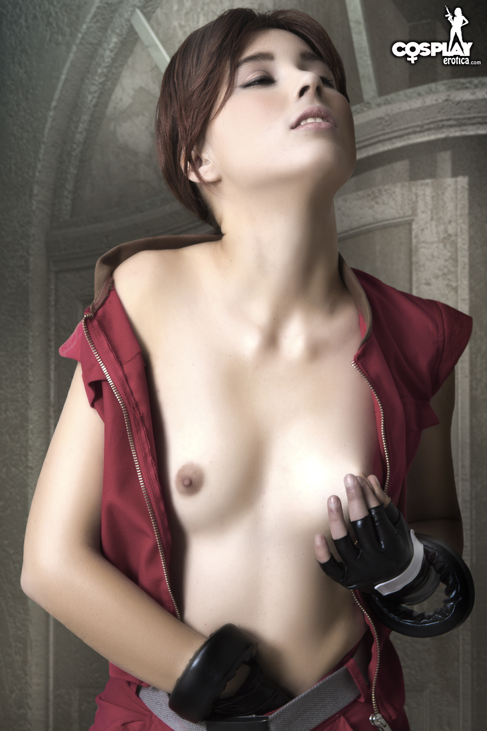 claire redfield porno picd