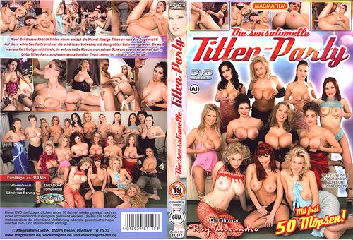 threads die sensationelle titten party.